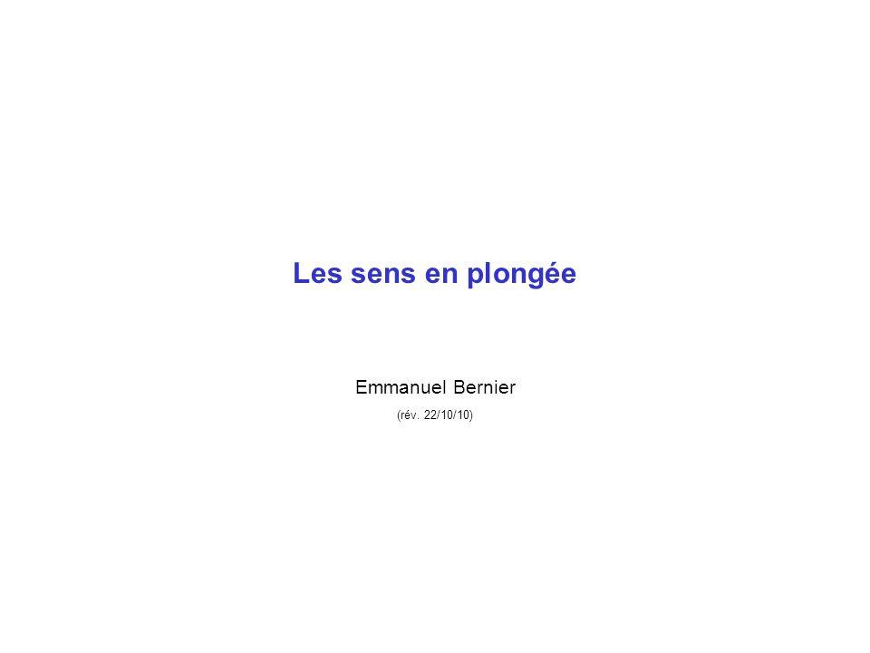 Emmanuel Bernier (rév. 22/10/10)