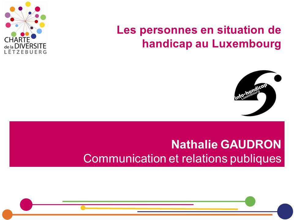Nathalie GAUDRON Communication et relations publiques