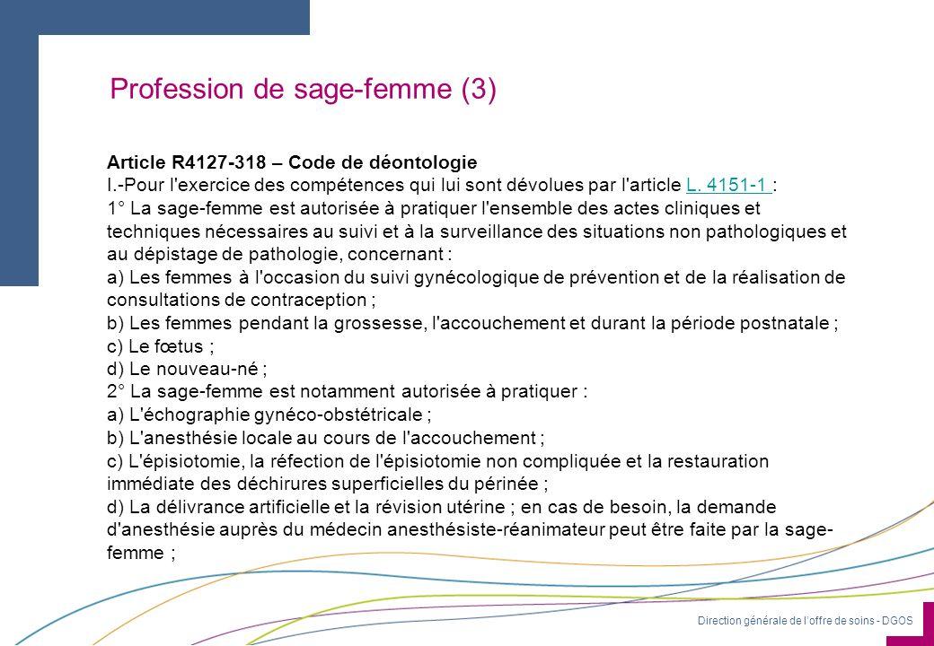 Profession de sage-femme (3)