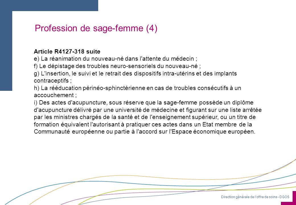 Profession de sage-femme (4)