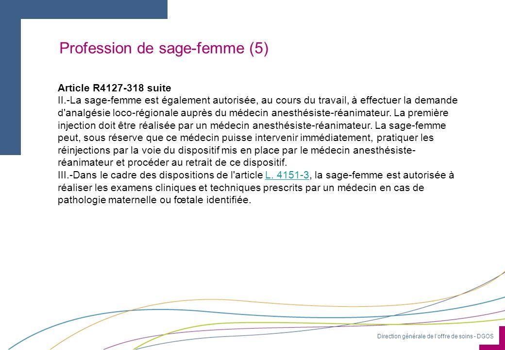 Profession de sage-femme (5)