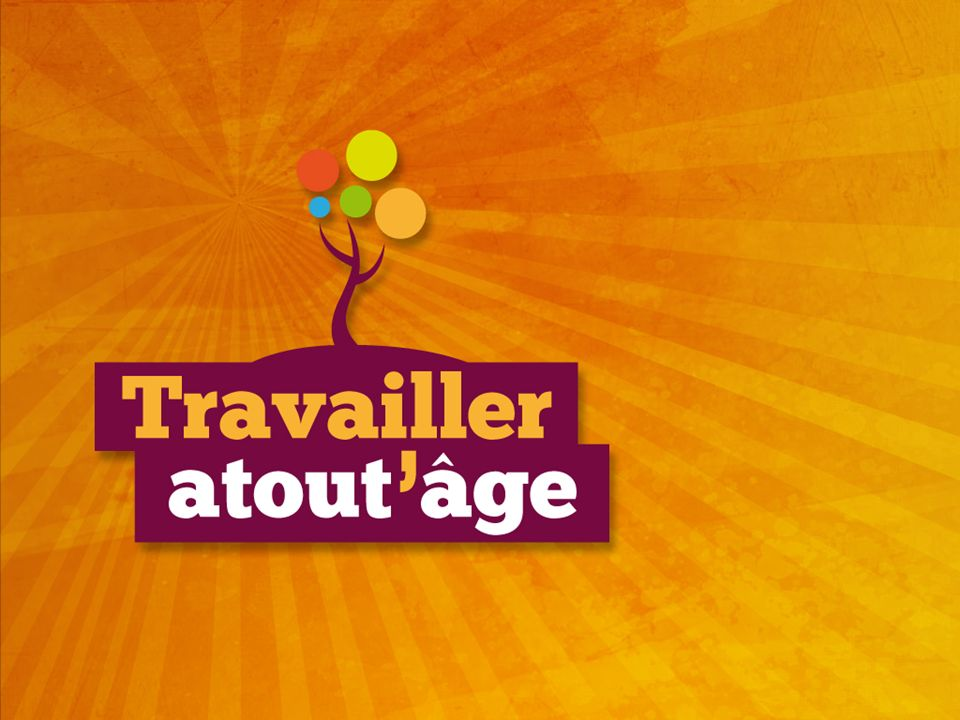 TRAVAILLER ATOUT'âge Logo arbre Mustapha