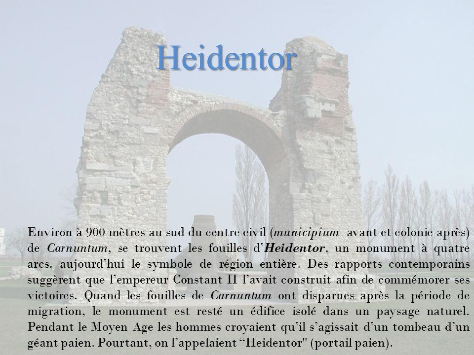 Heidentor