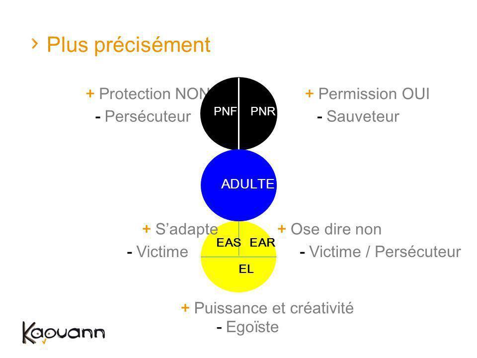 Plus précisément Parent + Protection NON + Permission OUI