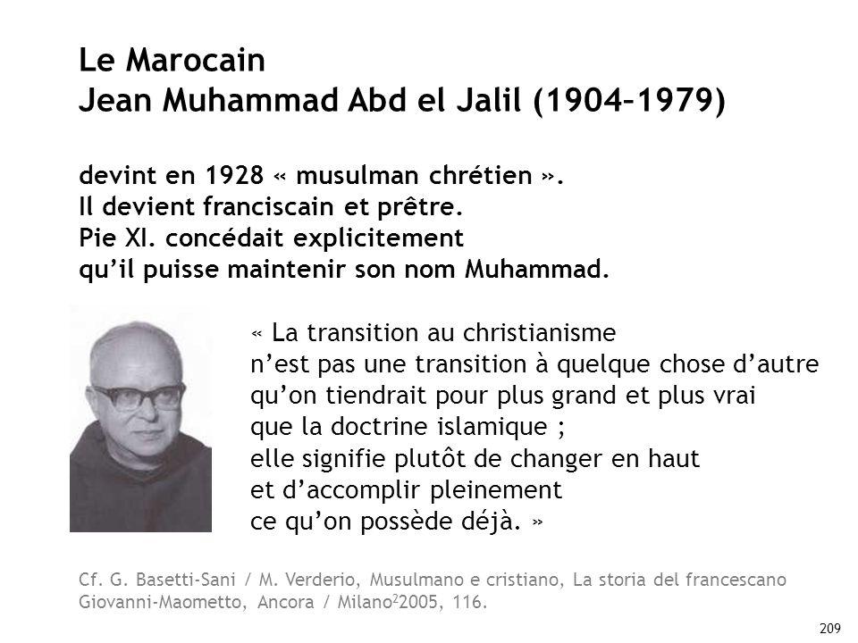 Jean Muhammad Abd el Jalil (1904–1979)