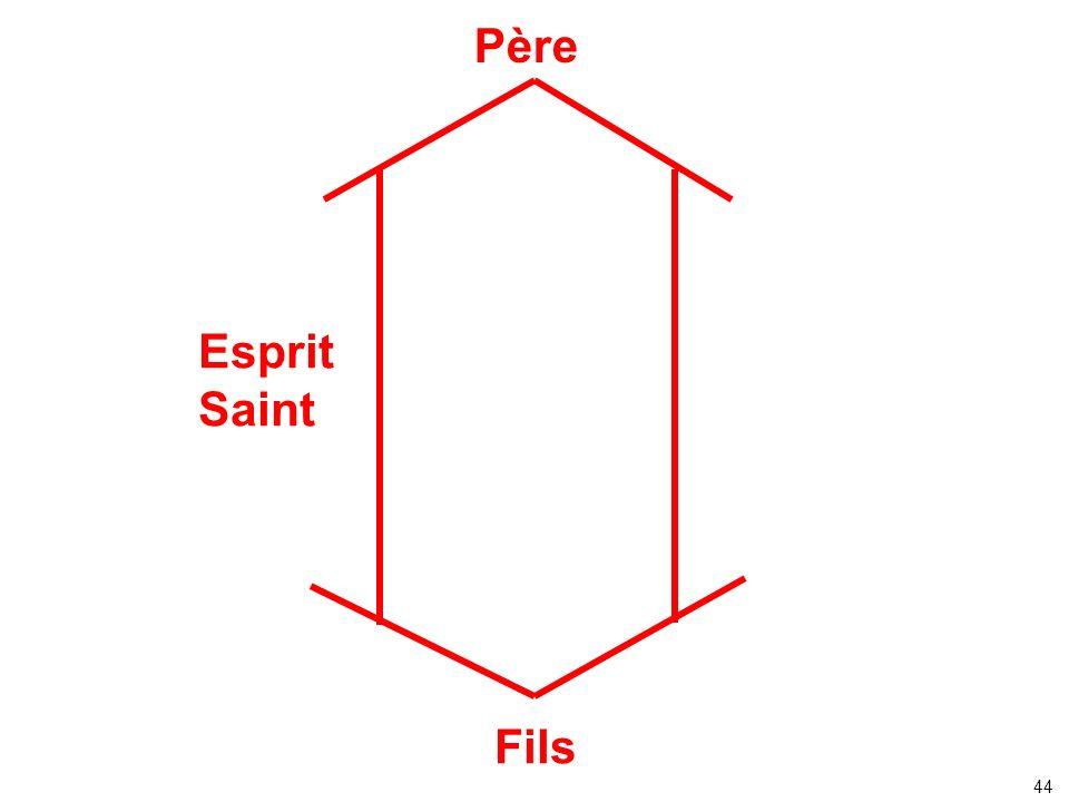 Père Esprit Saint Fils 44