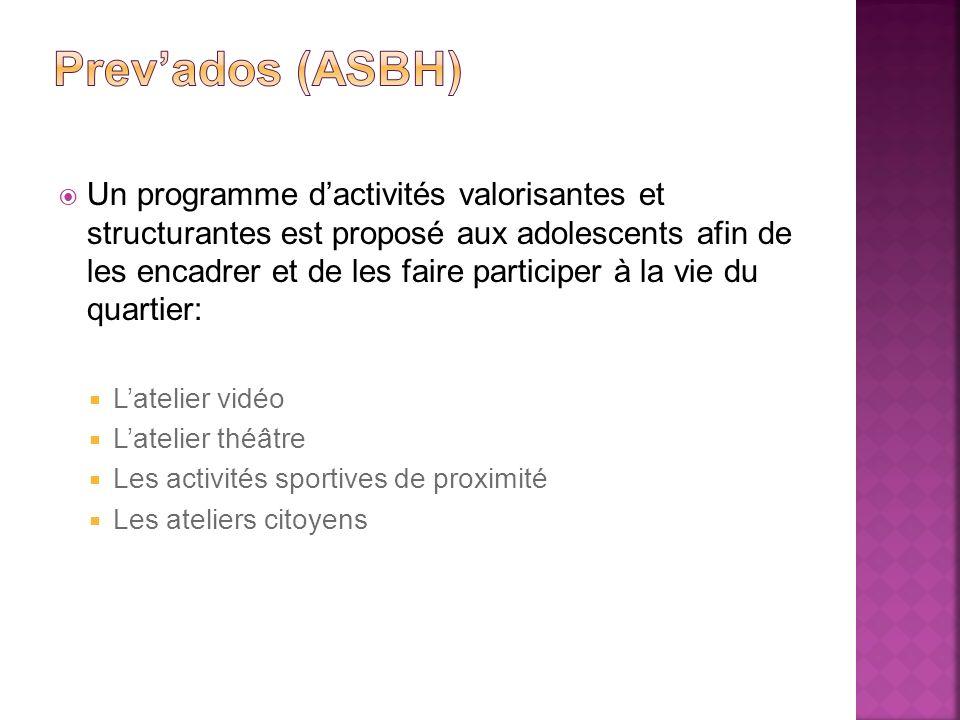 Prev'ados (ASBH)