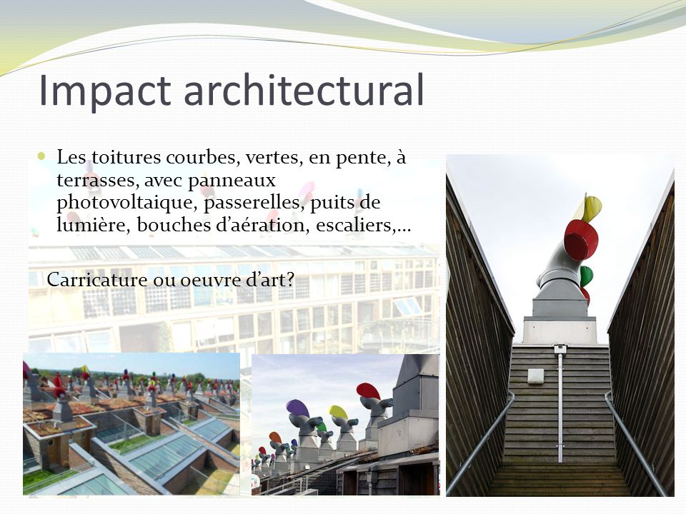 Impact architectural