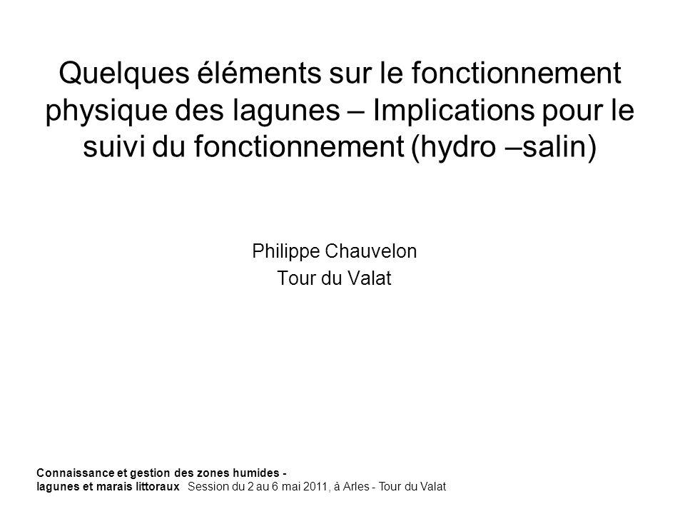 Philippe Chauvelon Tour du Valat