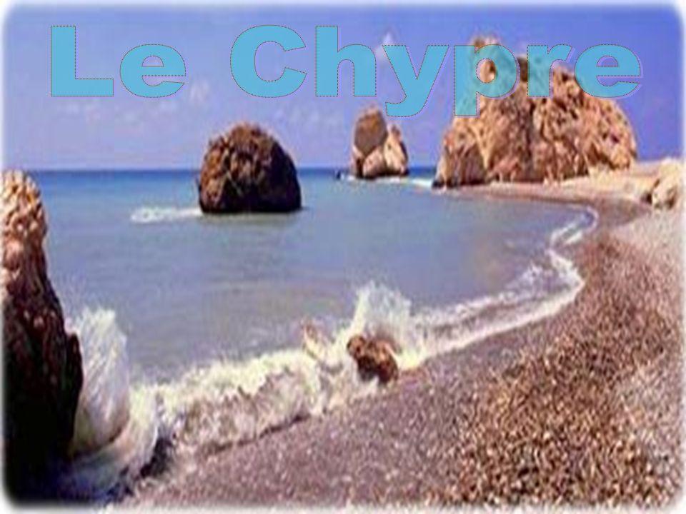 Le Chypre La Chypre