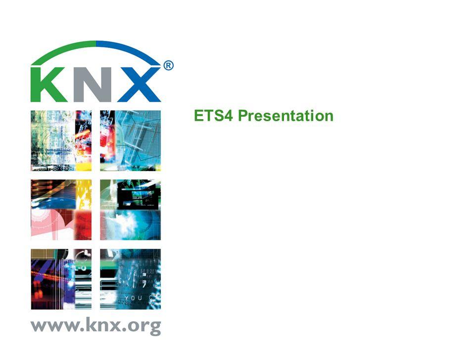 ETS4 Presentation
