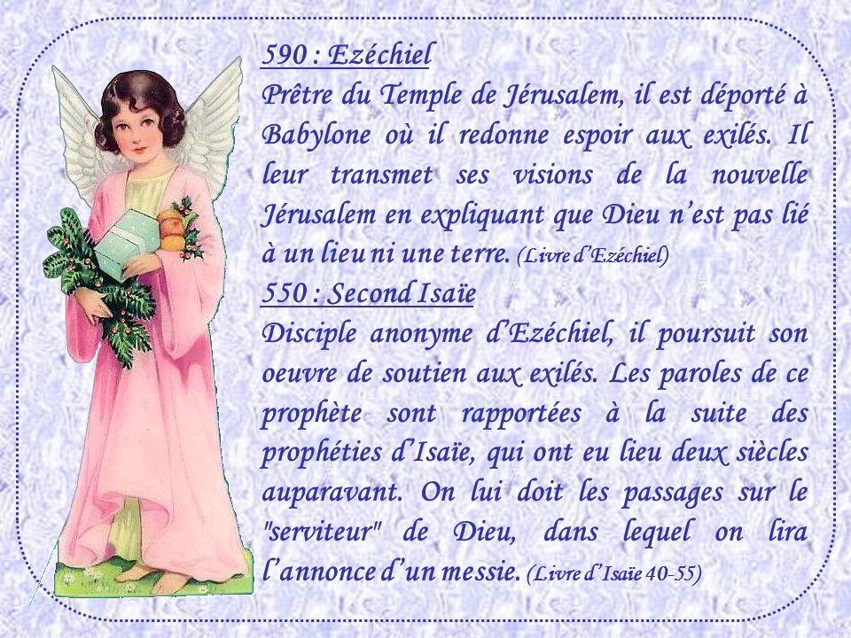 590 : Ezéchiel