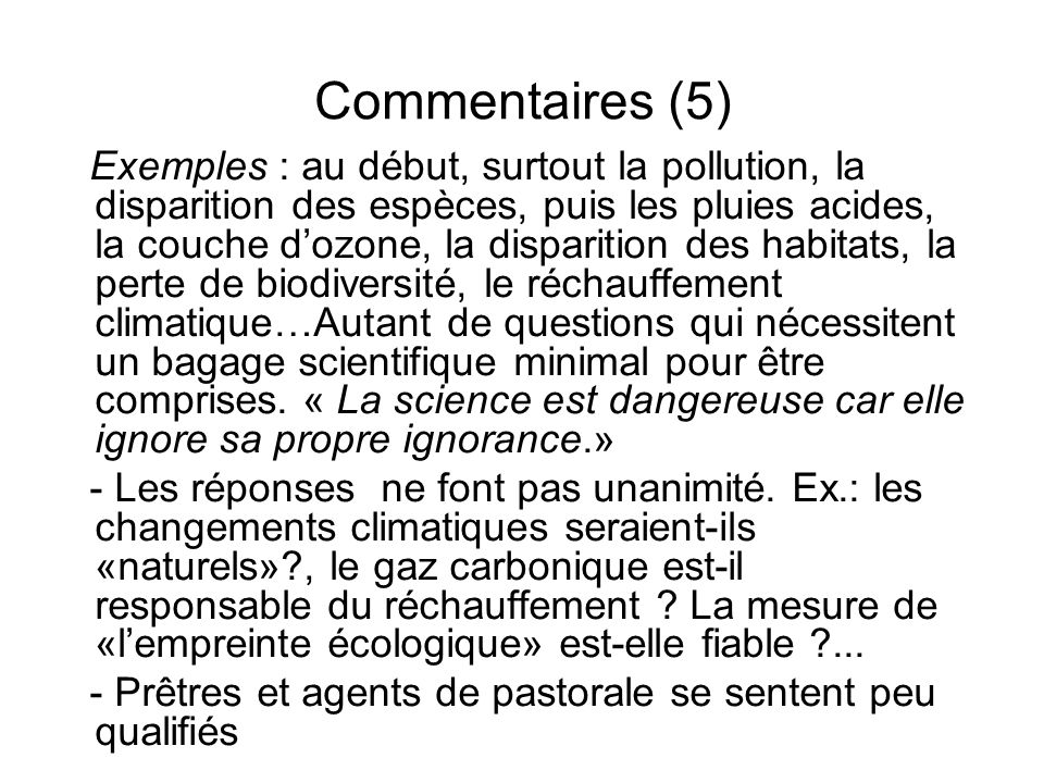 Commentaires (5)