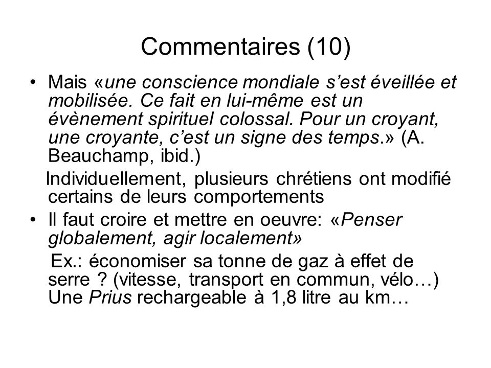 Commentaires (10)