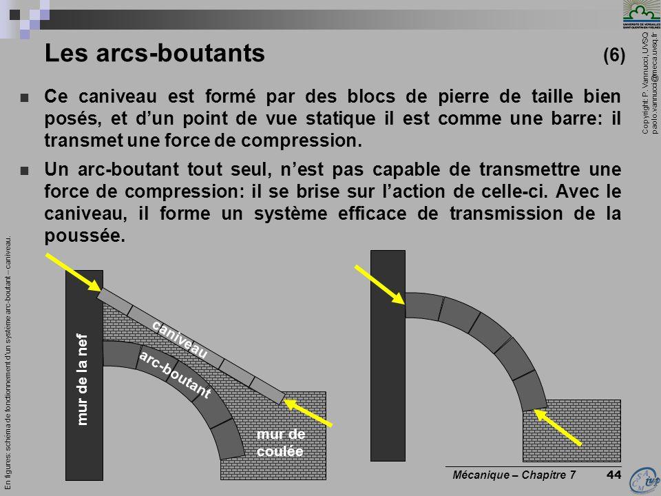 Les arcs-boutants (6)