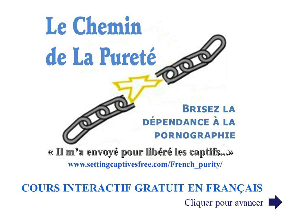 COURS INTERACTIF GRATUIT EN FRANÇAIS