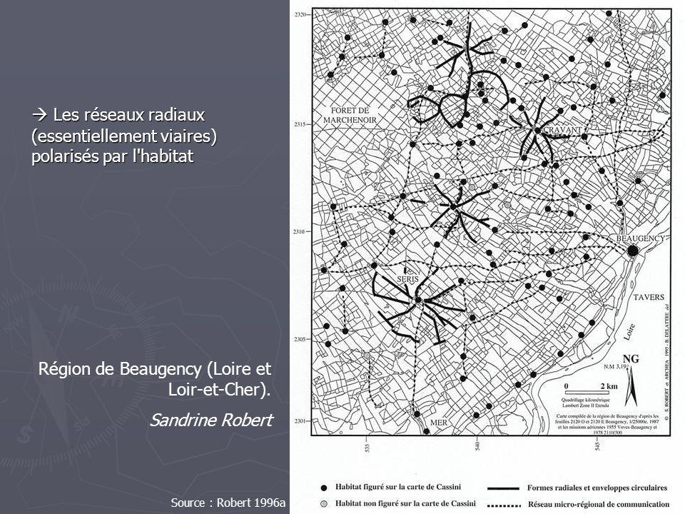 Région de Beaugency (Loire et Loir-et-Cher). Sandrine Robert