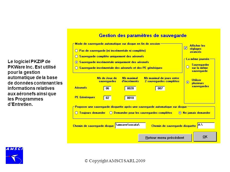Le logiciel PKZIP de PKWare Inc