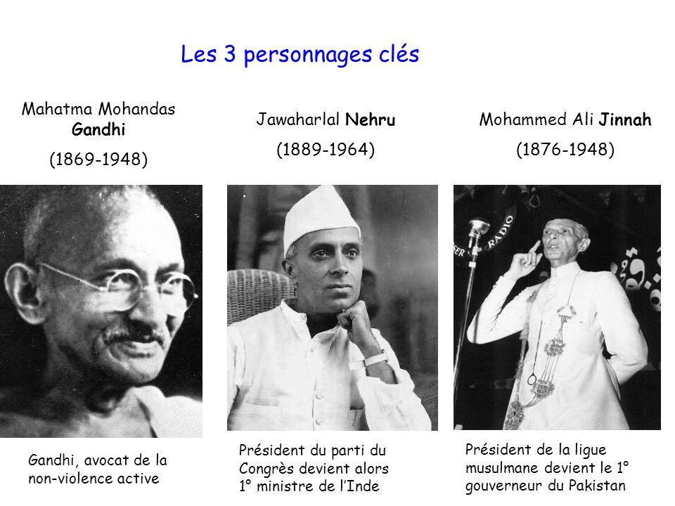Mahatma Mohandas Gandhi