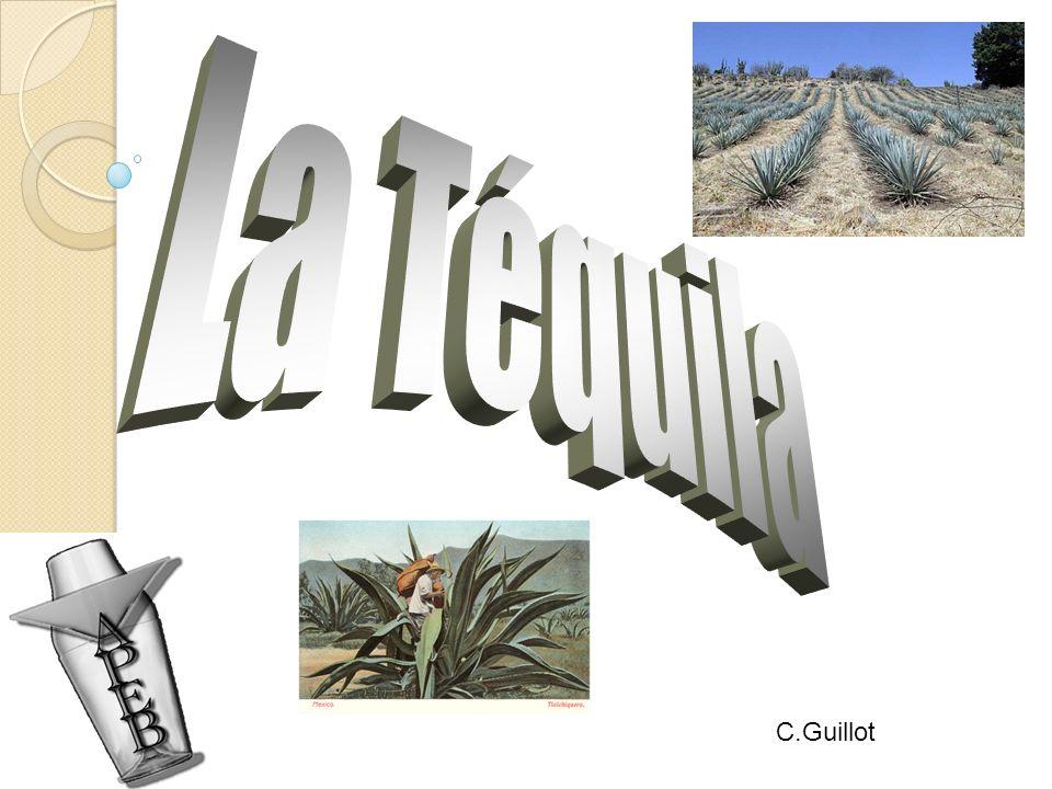 La Téquila C.Guillot
