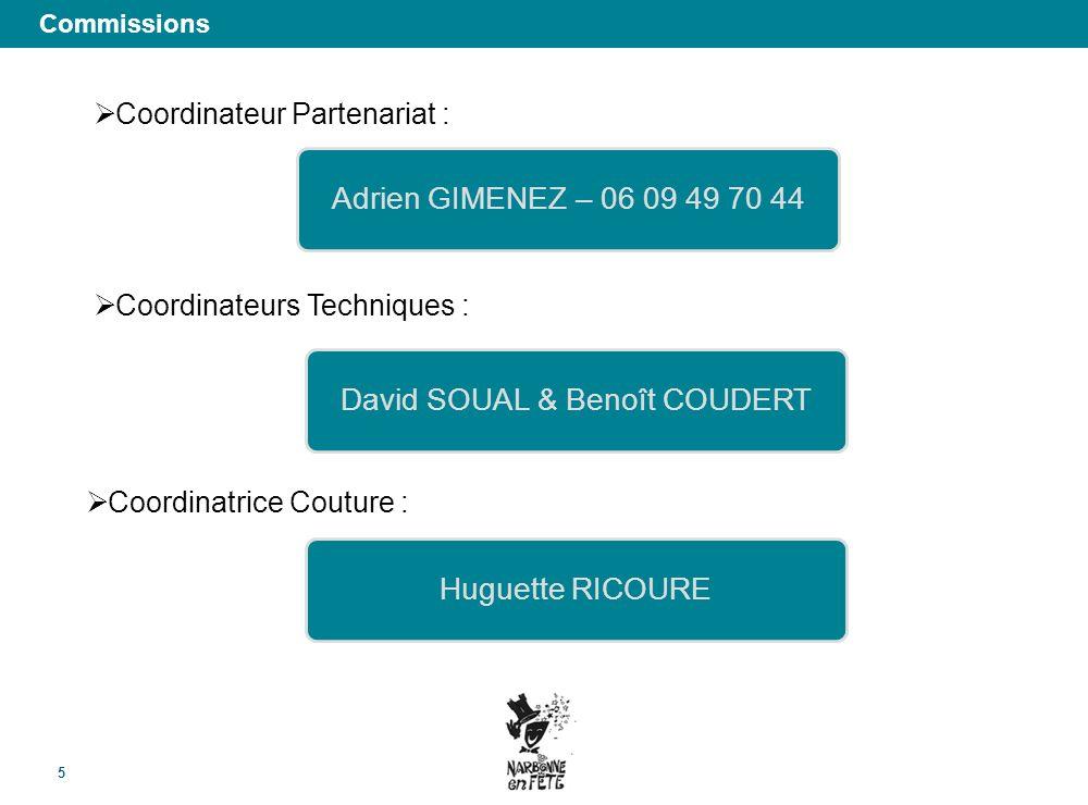 David SOUAL & Benoît COUDERT