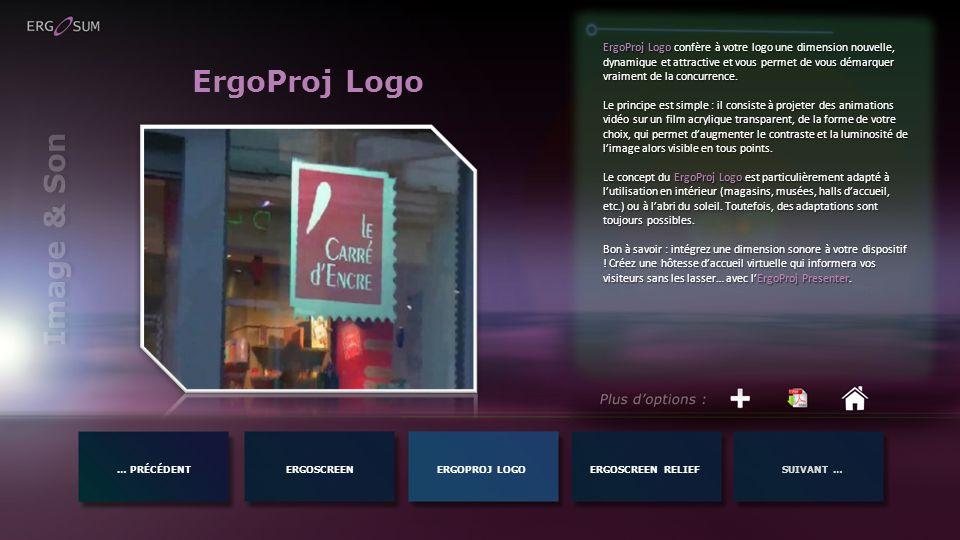 ErgoProj Logo Image & Son