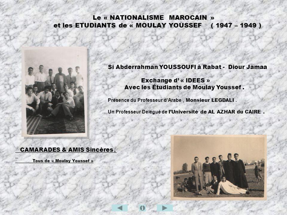 CAMARADES & AMIS Sincères ,