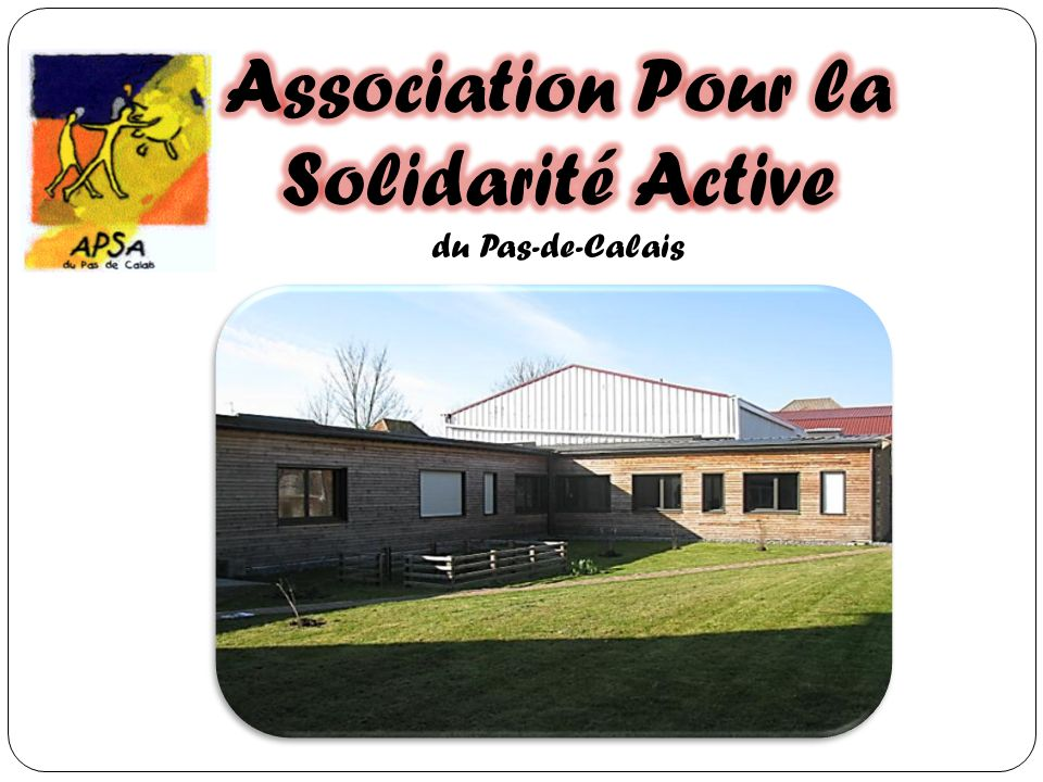 Association Pour la Solidarité Active