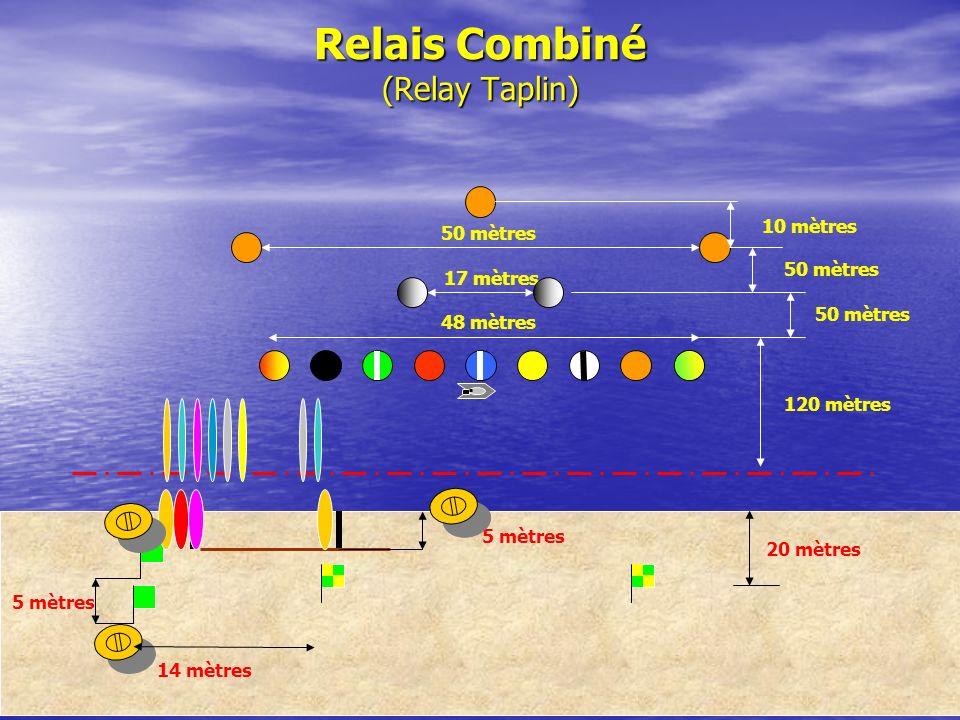 Relais Combiné (Relay Taplin)