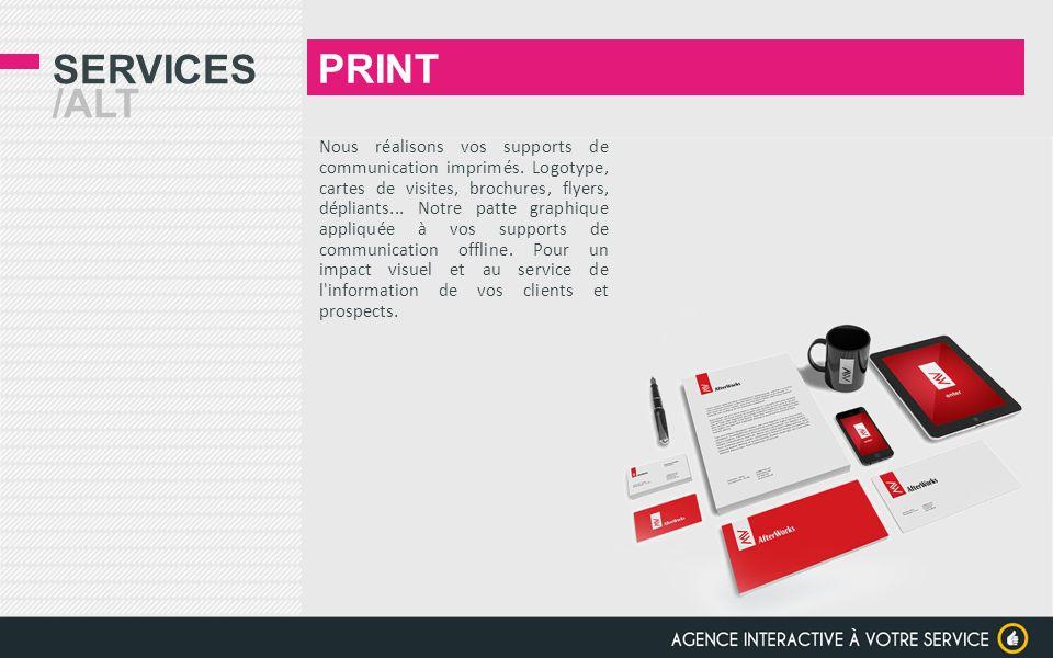 PRINT Services /alt.