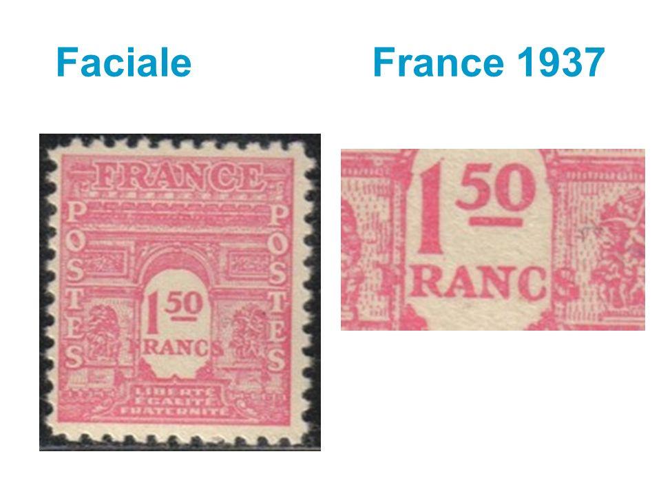 Faciale France 1937