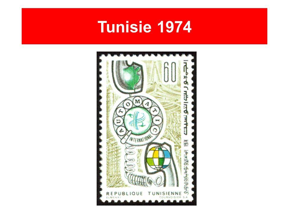 Tunisie 1974