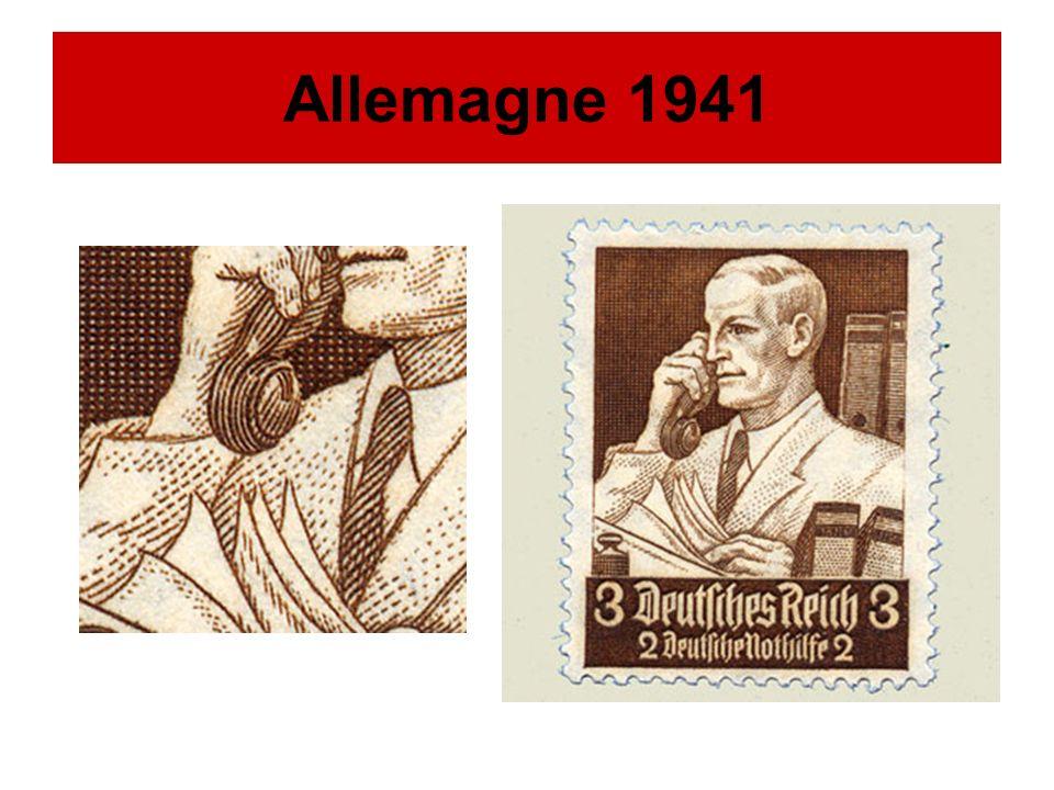 Allemagne 1941