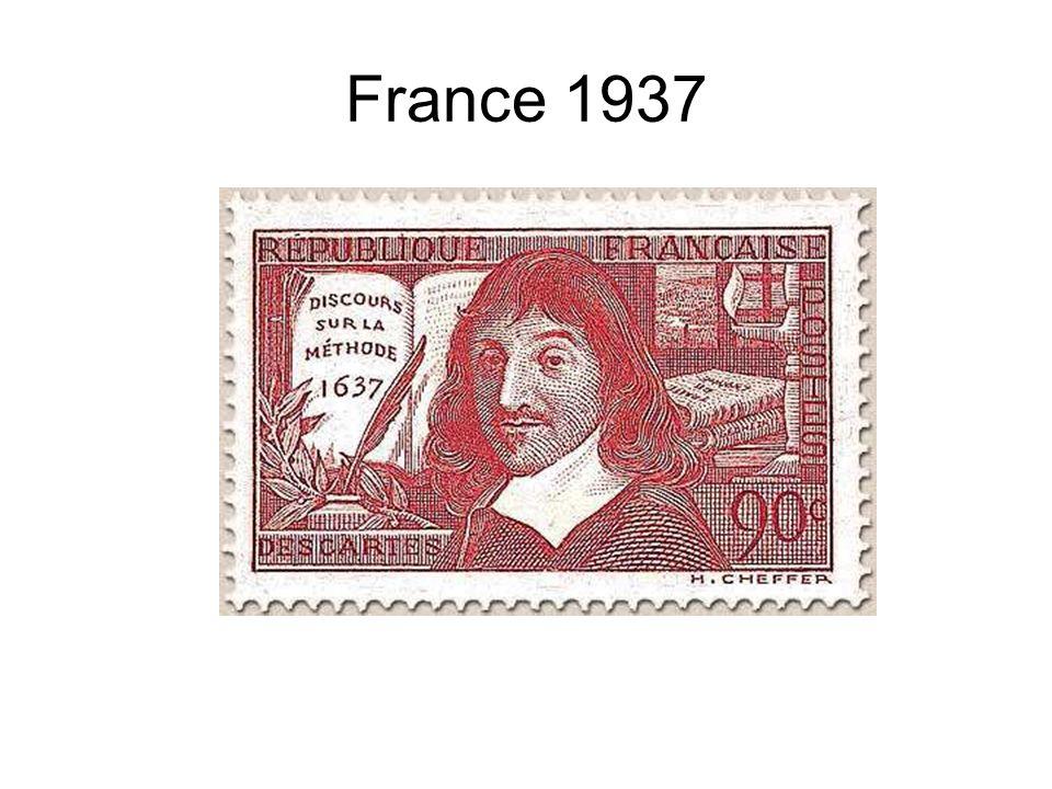 France 1937