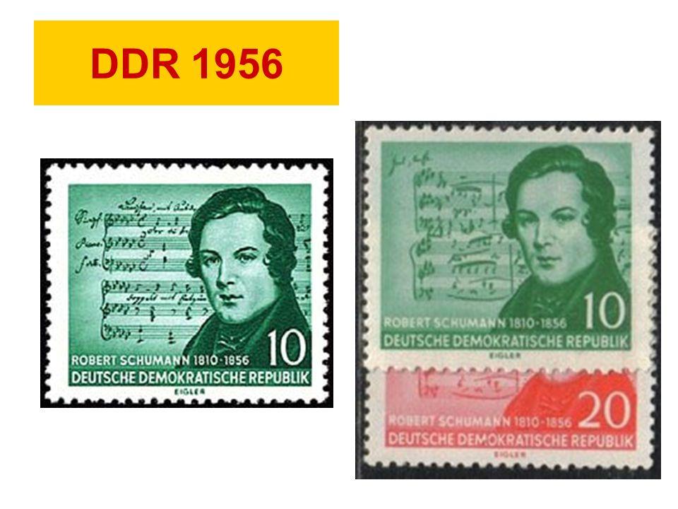 DDR 1956