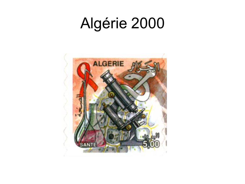 Algérie 2000