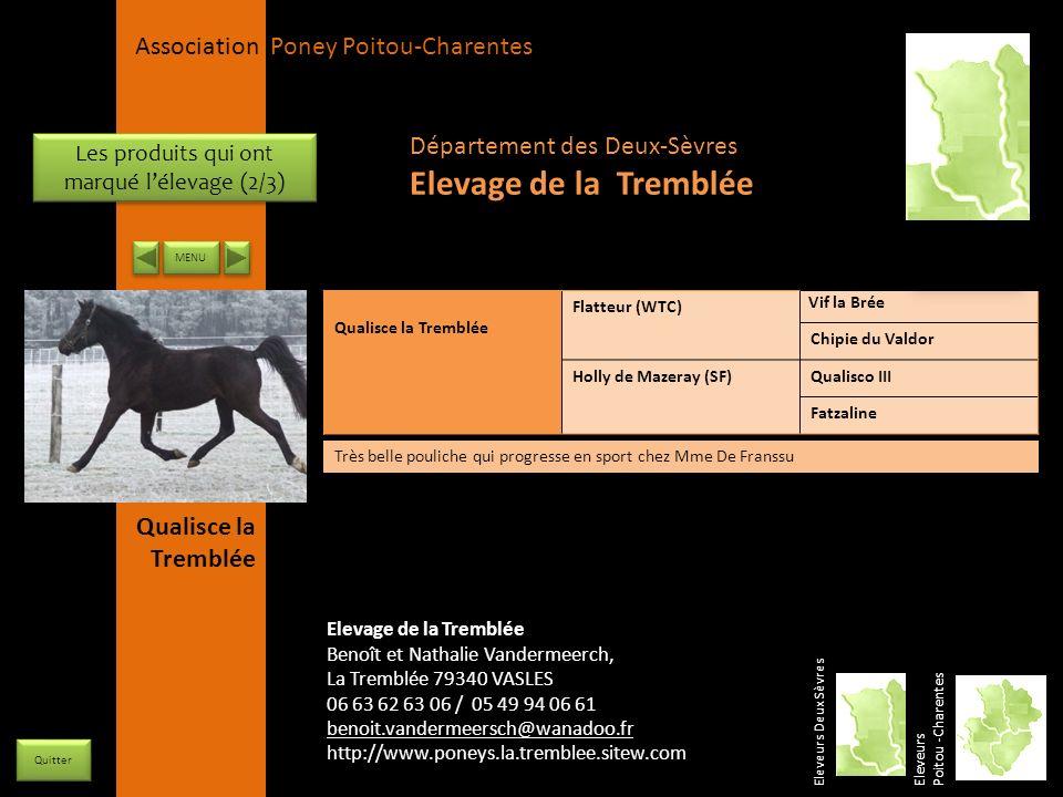 Les produits qui ont marqué l'élevage (2/3)