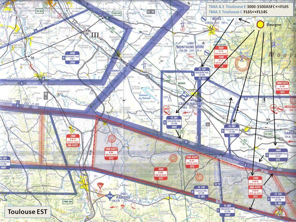 Toulouse EST TMA 4.3 Toulouse E 3000-1500ASFC<<FL65