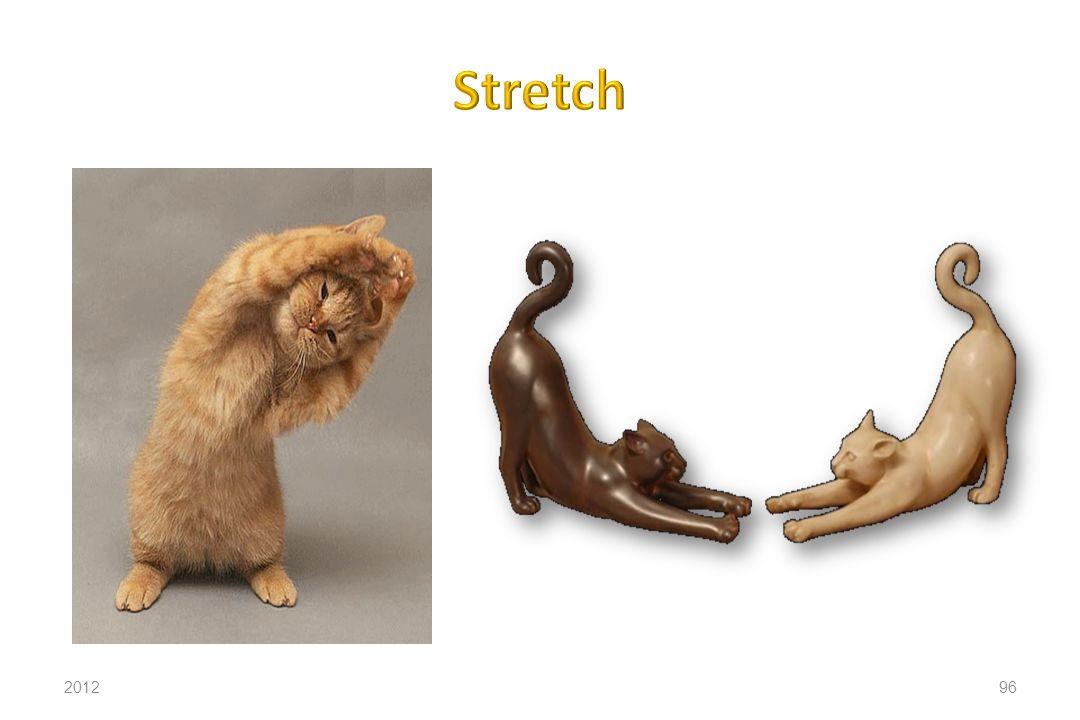 Stretch 2012