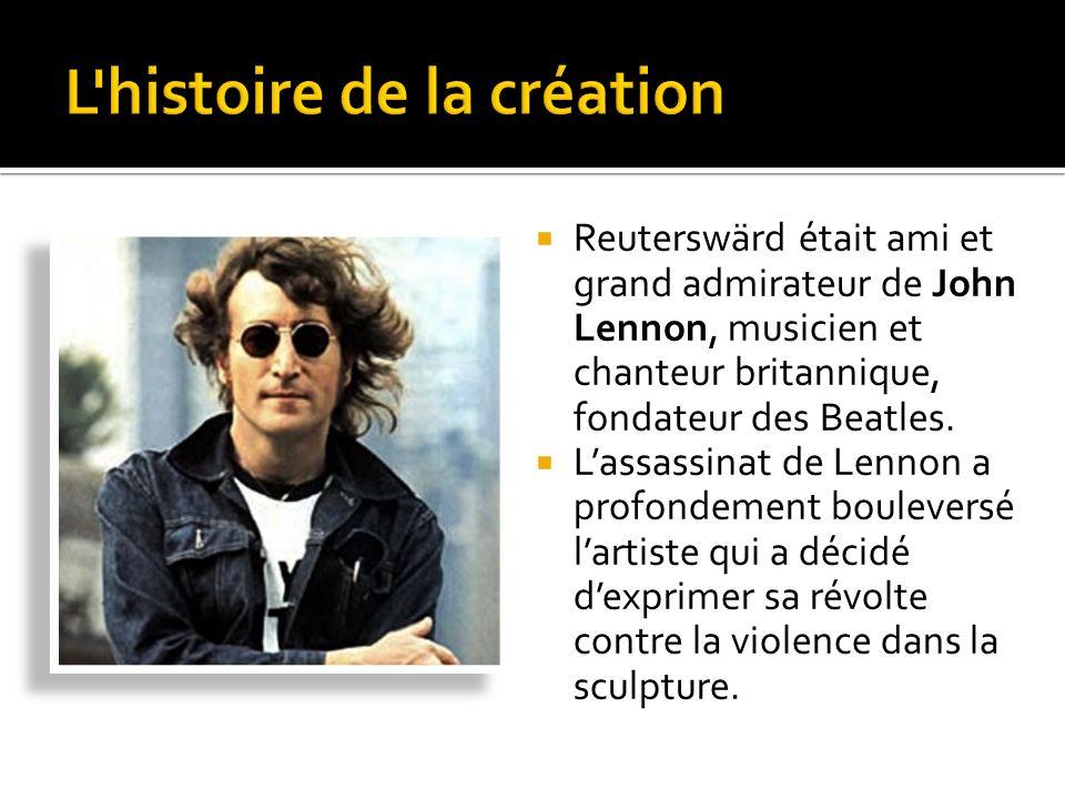 L histoire de la création