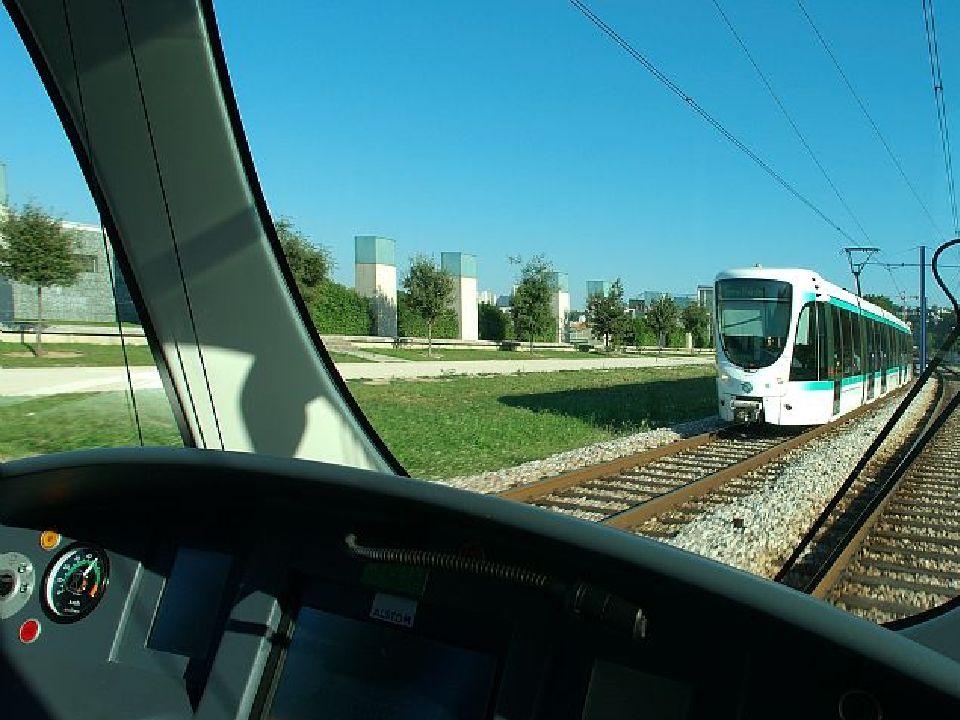 3ème Conférence Franco-Chinoise Transports Urbains Durables