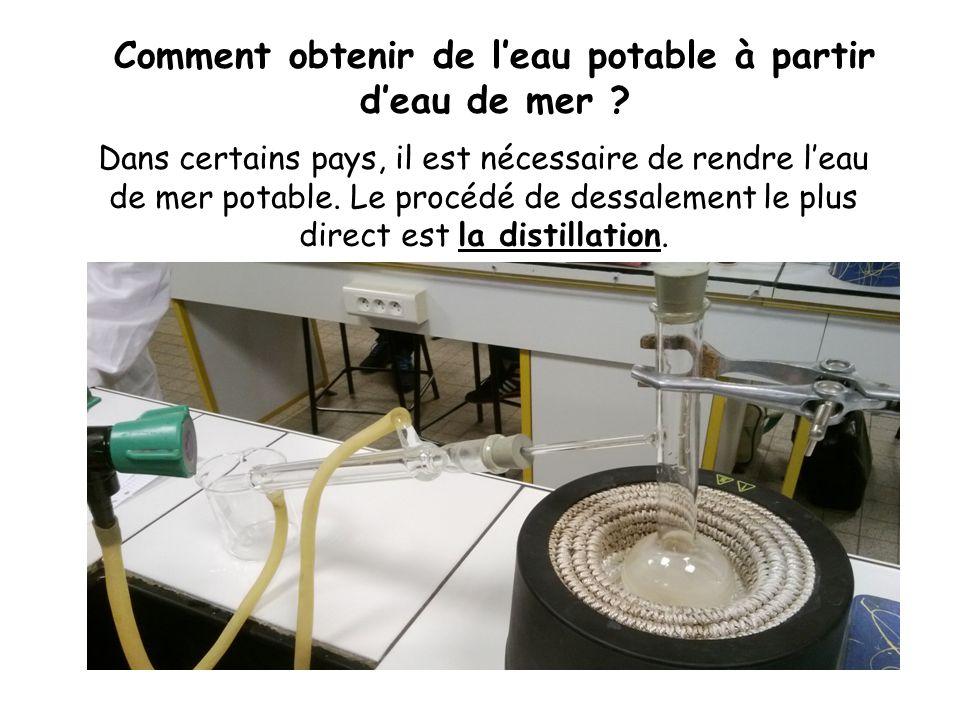 Préférence La problématique de l'eau potable - ppt video online télécharger GT36