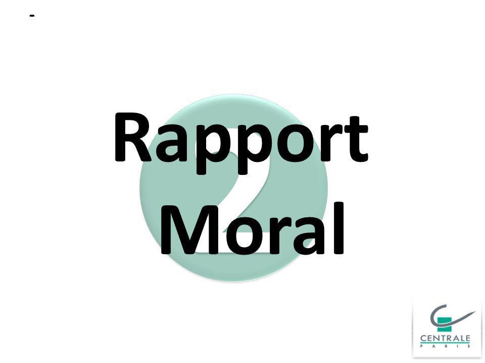 - Rapport Moral 2