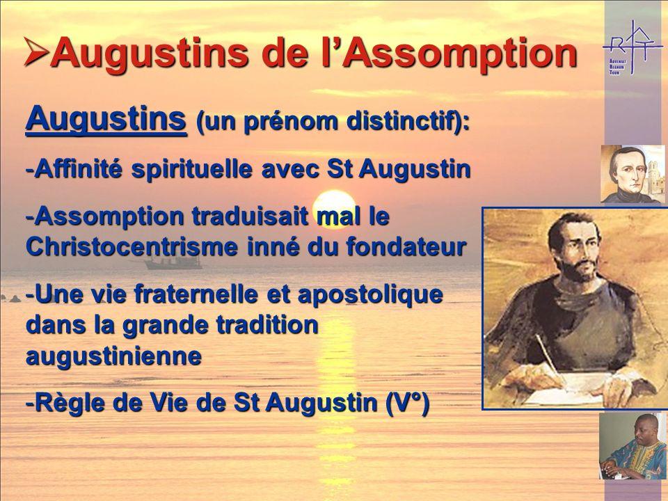 Augustins de l'Assomption