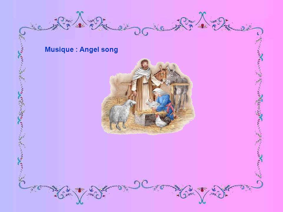 Musique : Angel song