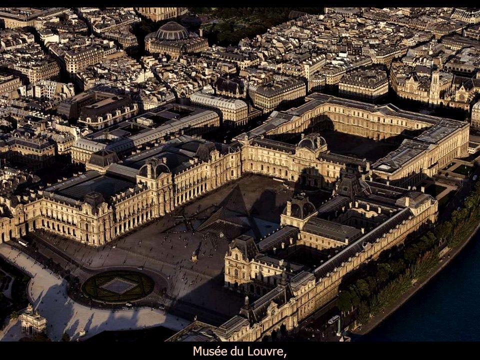 Musée du Louvre,