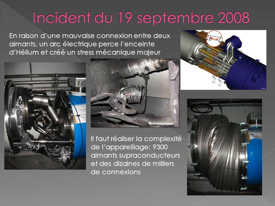 Incident du 19 septembre 2008