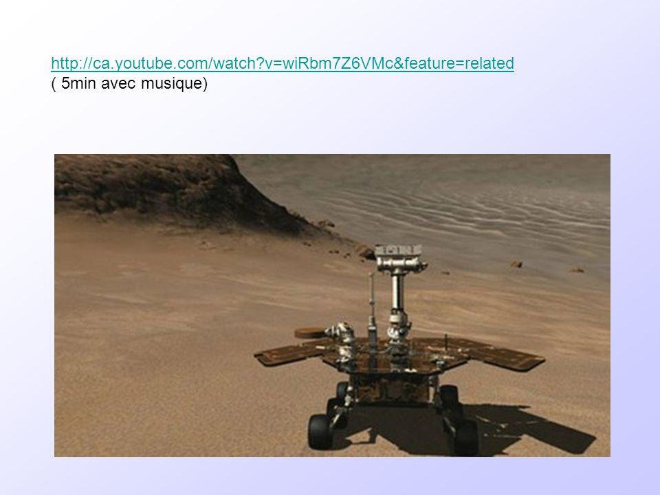 http://ca.youtube.com/watch v=wiRbm7Z6VMc&feature=related ( 5min avec musique)