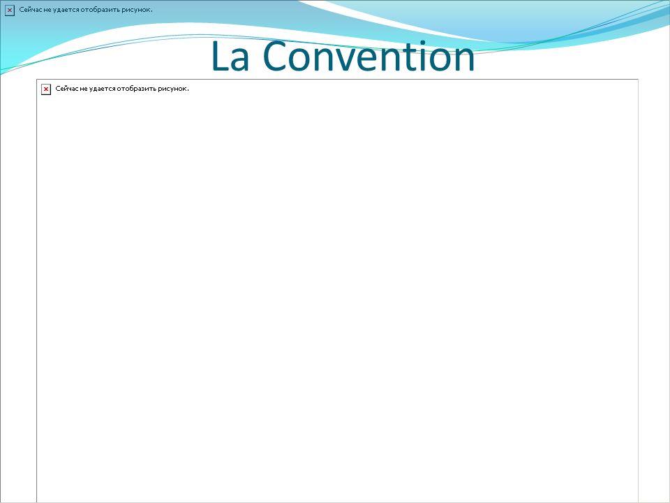 La Convention