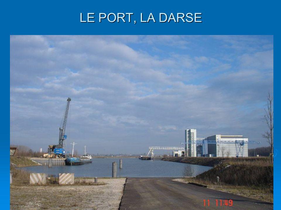 LE PORT, LA DARSE dsc00369